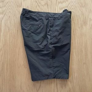 "Mens TRAVIS MATHEW Stretch Casual Golf Beck Shorts 40 10.5"""